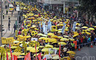 多家廠商憂中共觀感 時代力量黃傘竟找無廠商製作