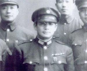 张灵甫为何枪杀他结婚三年的妻子