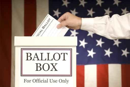 华盛顿特区投票点问题多多