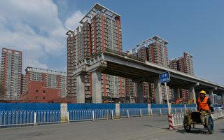 CNBC:中国新屋价格下跌速度创记录