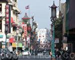 最新2018旧金山人口普查统计