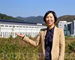 韩国房地产中介行业的奇女子金渶淑