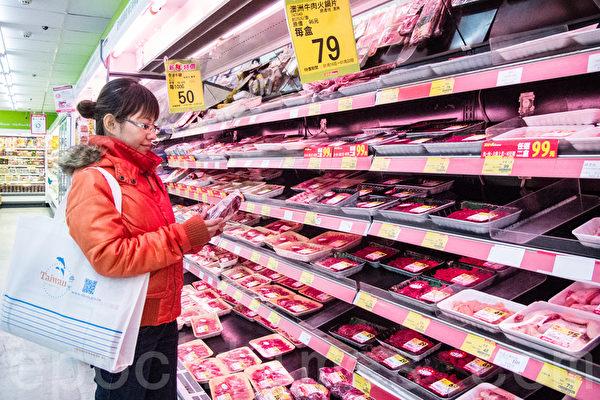 衛生福利部食品藥物管理署昨(22)日晚間宣布,因應加拿大發生牛海綿狀腦病(俗稱狂牛症)新案例,即日起暫停受理該國牛肉及相關產品報驗。(陳柏州/大紀元)