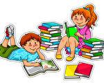 让孩子们选择他们喜爱的书,这对于培养孩子的阅读独立性是非常重要的。(Fotolia)