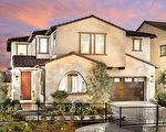 Ryland Homes幫您實現加州夢 各色新屋遍南加