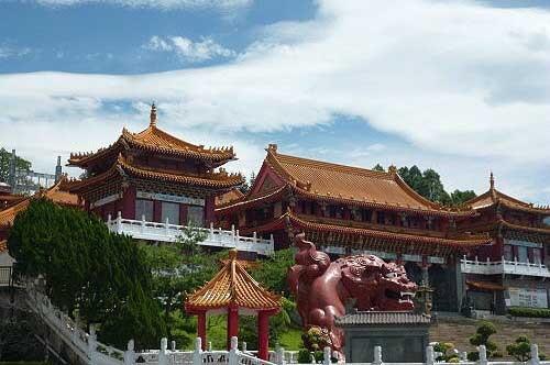 文武廟(圖片提供:tony)