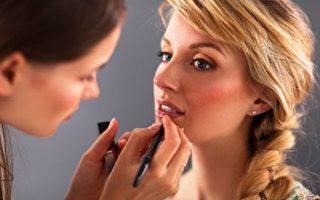 5种化妆误区 让你更显苍老