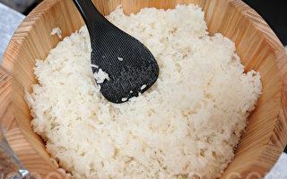 簡單改變蒸米飯方法 熱量減一半