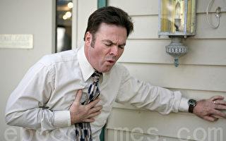 气喘和你想得不一样  咳嗽胸闷都是警讯