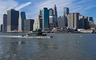 未来10年 美国海滨城市吸引更多中国游客