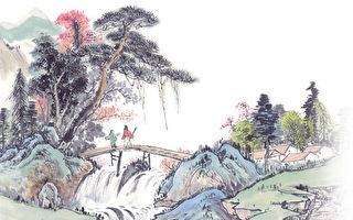 二月初二,俗称龙抬头。大地回春,万物复苏,天地交泰,风调雨顺则为万物生长开创生机。 (大纪元资料图片)