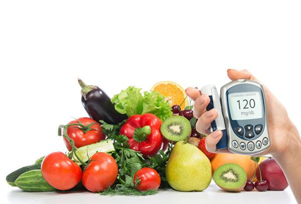 糖尿病患不宜多吃含糖食物,但是可适量食用新鲜水果。(Fotolia)