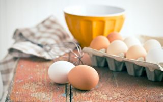 鸡蛋营养价值可媲美肉类,一天一颗蛋,是人体最好的营养补给。(Fotolia)