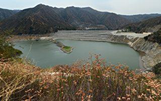 節水率急降 加州考慮出臺新舉措