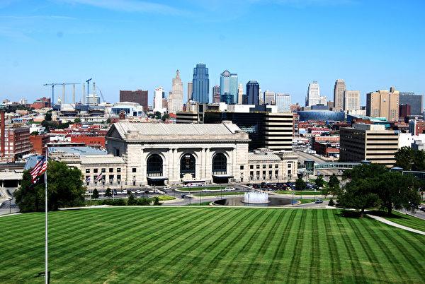 """拜""""谷歌光纤网络""""(Google Fiber)与""""堪萨斯市新创村""""(Kansas City Startup Village)之赐,这座小城市在百倍网速的推动之下,变化可谓一日千里。(Fotolia)"""