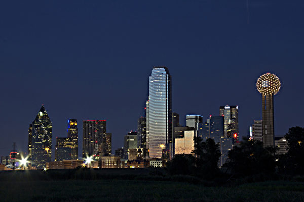 达拉斯,德州(Dallas)。(Fotolia)