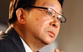 被誉为中国现代史忠诚守护者和代言人的辛灏年。(博大出版社提供)