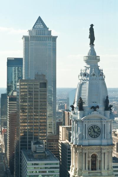 费城,宾夕法尼亚州(Philadelphia)。(Fotolia)