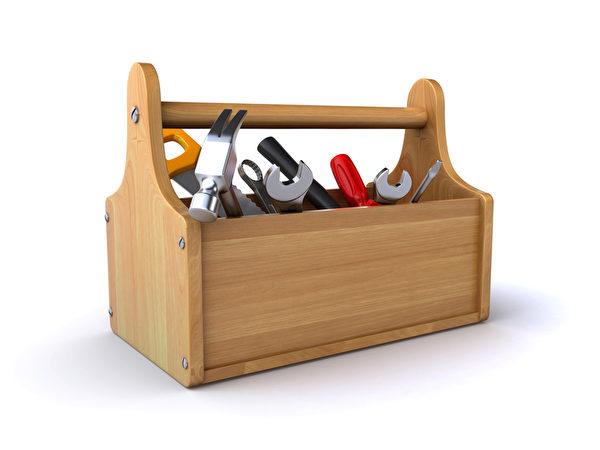 如果你要整修房子,可以在车库拍卖、Craigslist或是Amazon上找到所需的二手工具。(Fotolia)