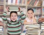 美国从小学起就培养学生到图书馆查找资料的能力。(fotolia)