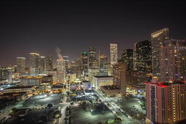 休士顿,德州(Houston)。(Fotolia)
