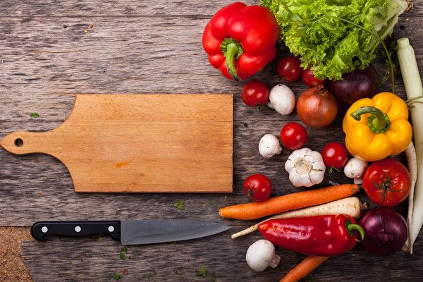 9种食物这样吃 养生防癌更有效