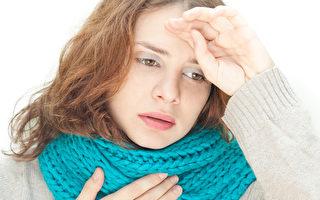 日常生活中一些小毛病,可能是某种疾病的前兆,要小心应对。(Fotolia)
