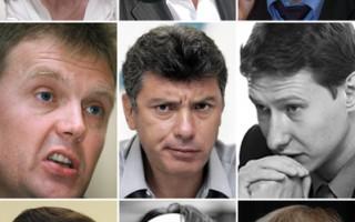 俄反对派领导身亡 卫报:谁杀了涅姆佐夫