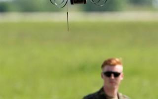 纽约举办 世界首届无人机航拍电影节