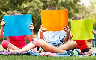 讓孩子閱讀圖片精美,文句精煉生動的繪本,並善用孩子反復讀同一故事而不厭倦的特點,就能輕鬆地讓孩子從小記住很多優美的故事和文句。(fotolia)