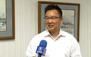 擁抱中國醫客  康佳琛談杜市生物科技城願景