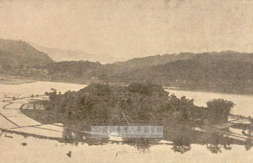 珠山(拉魯島)(圖片提供:tony)