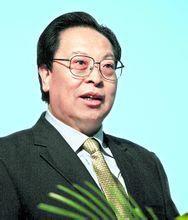 时任河南省委书记徐光春(作者提供)