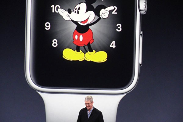 14个实用的Apple Watch App