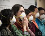 涂有抗病毒物质新型口罩有望圣诞节前上市