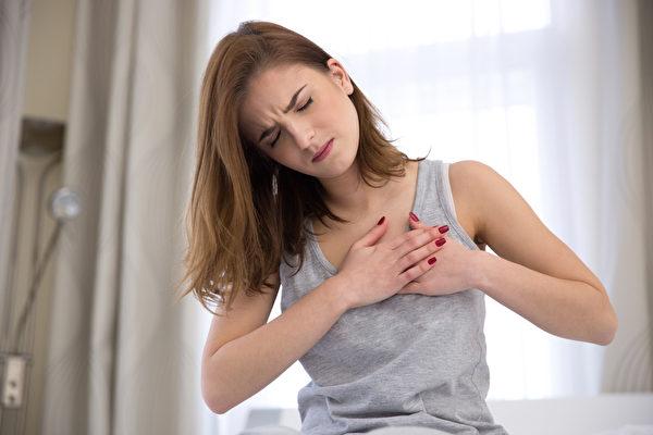 你身体也有这样的反应吗?小心,那可能是肺癌的信号!