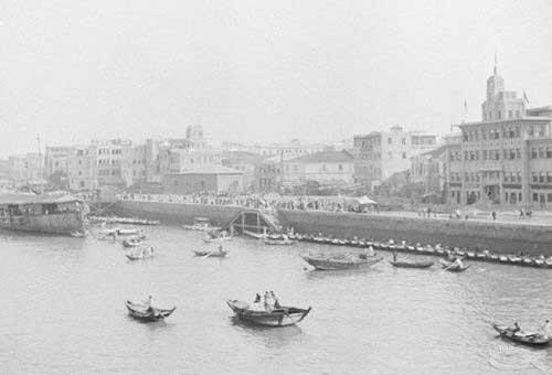 廈門港口(圖片提供:tony)