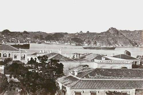 廈門(圖片提供:tony)
