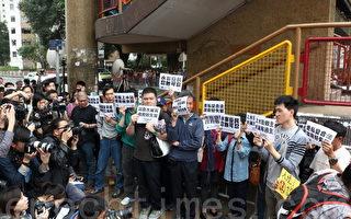反水客致香港蕭條?港媒揭大陸文章造假