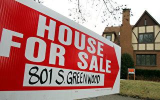 美國2月成屋銷售遜預期 庫存少房價看漲