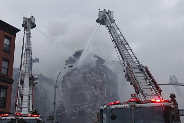 火势已被控制(AFP)