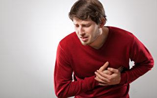 心脏疾病是男性健康的头号杀手,美国疾病控制和预防中心数据显示,有四分之一的男性死于心脏病。(fotolia)