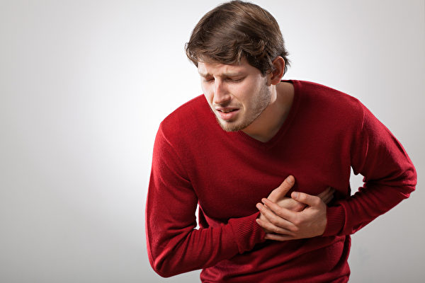 心臟疾病是男性健康的頭號殺手,美國疾病控制和預防中心數據顯示,有四分之一的男性死於心臟病。(Fotolia)