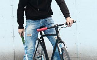 紀言愷苦練「單車馬球」 被邀加入球隊