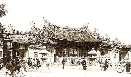 前人遊記.江亢虎-1935年出版的《台遊追記》(3)