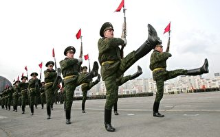 普京发二战庆典邀请 多国拒绝 中朝捧场