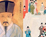 明初军事家刘伯温从出生就很传奇。(Wikipedia/大纪元合成)
