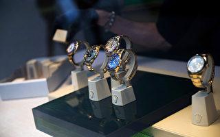 3月中国人境外购奢侈品创纪录 水货增多