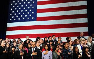世界銀行最新研究顯示,美國是全球高技術移民首選目的囯,吸納四成全球人才,其中中國和印度的高科技人才占據多數。(AFP PHOTO/Jewel Samad)