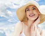 日光紫外线对皮肤的损伤,加速皮肤老化速度。(Fotolia)